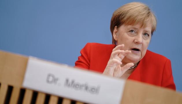 Меркель звинуватила Росію в розірванні ракетного договору
