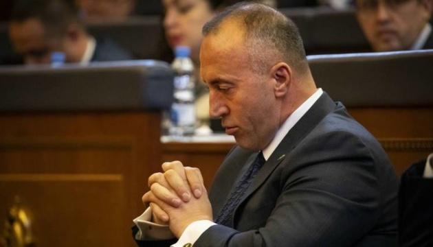 Прем'єр Косова подав у відставку — його викликає трибунал у Гаазі