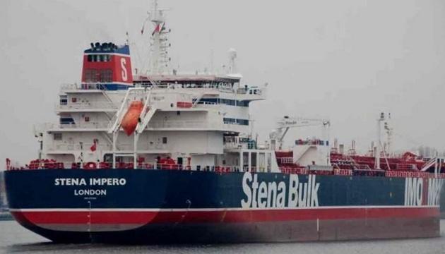 Іран натякнув Лондону на обмін затриманими танкерами