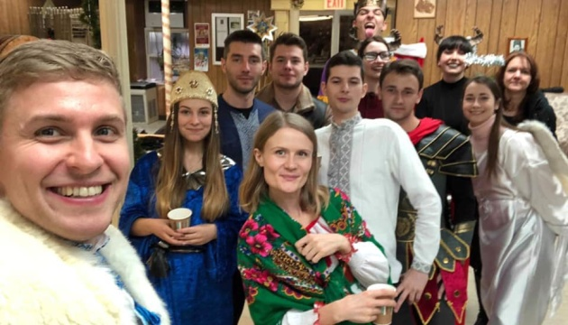 Діаспора Нью-Йорка надала допомогу дітям загиблих українських воїнів