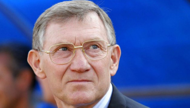 Український футбольний тренер Альтман очолив збірну Молдови
