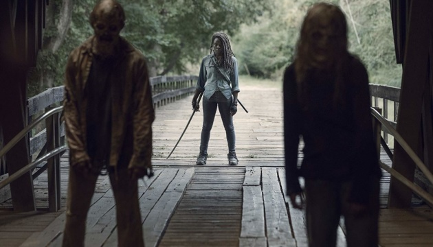 Телеканал AMC показал первый трейлер 10 сезона