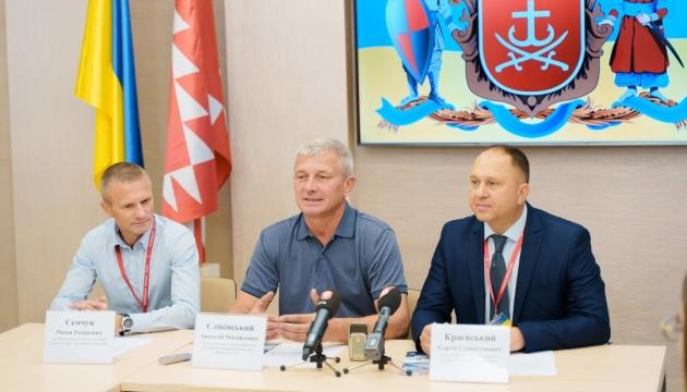 """У Вінниці відбудеться 5-й """"Кубок Героїв спецназу"""""""