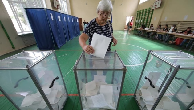 Выборы в Украине заслуживают доверия - международные наблюдатели