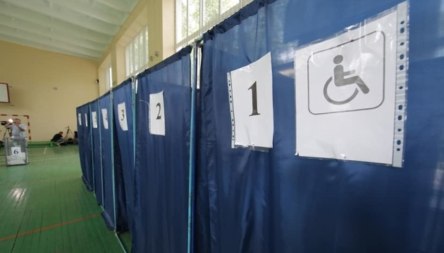 МОЗ і Центрвиборчком розробляють алгоритм виборів в умовах епідемії