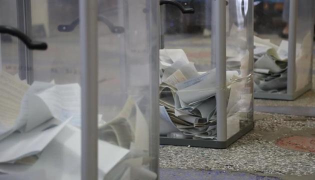 Більшість українців готові взяти участь у місцевих виборах