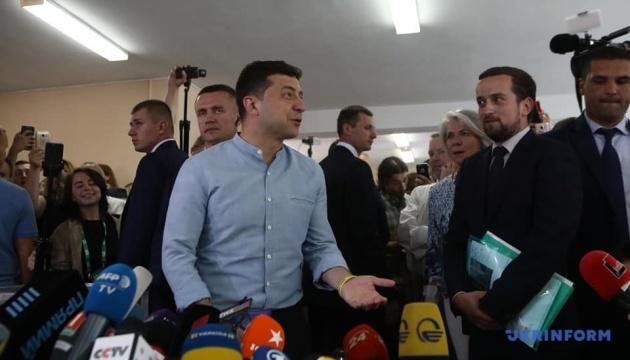 У Зеленського вже є кандидат у прем'єри