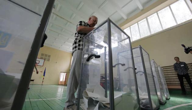 Експерти констатують низьку активність виборців