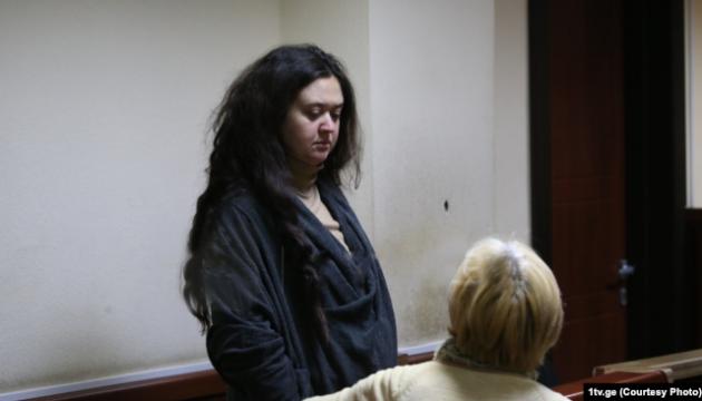 Підозрювану у торгівлі дітьми українку знову затримали на кордоні з Грузією
