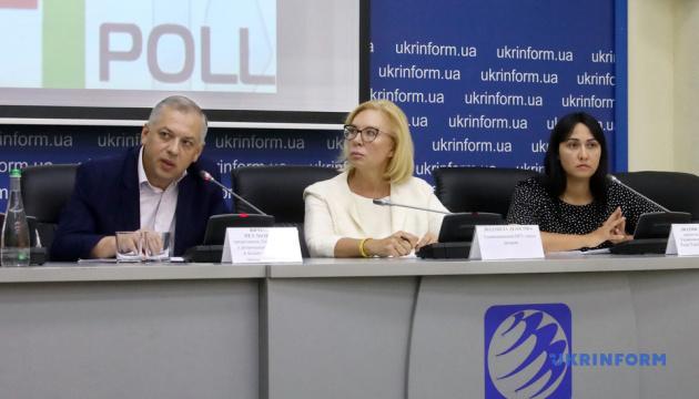 У Денисової заявляють про порушення на виборах у Лук'янівському СІЗО