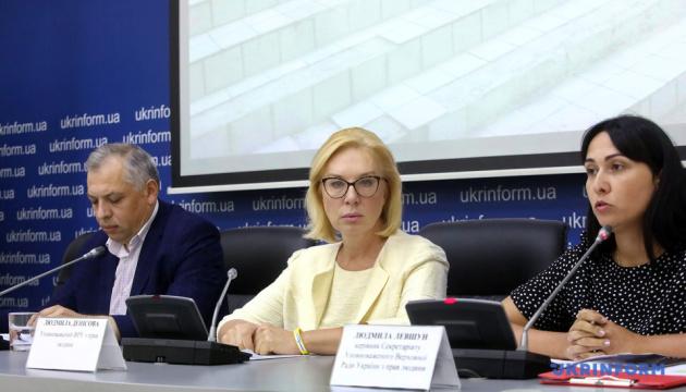 Menschenrechtsbeauftragte Denisowa hofft auf weiteren Gefangenenaustausch mit Russland