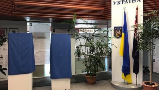 На 15 закордонних дільницях уже завершилося голосування — ЦВК
