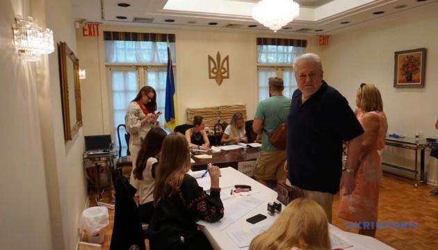 Новий виборчий кодекс збільшить явку за кордоном на майбутніх виборах - Єльченко
