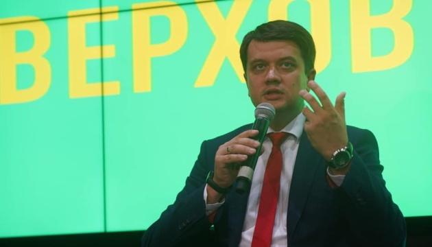 Разумков считает, что низкая явка не повлияет на результаты выборов