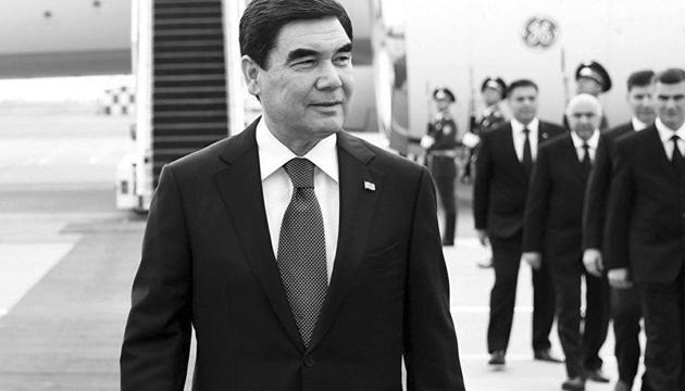 В посольстве Туркменистана в РФ опровергли слухи о смерти президента Бердымухамедова