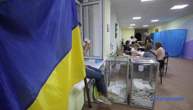 У Херсоні росіянин хотів проголосувати на виборах - ОПОРА