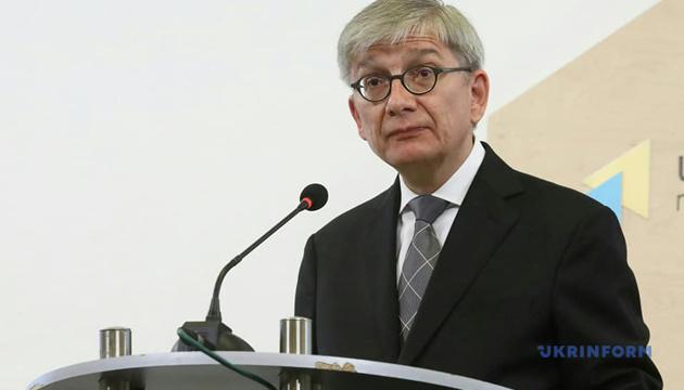 Чолія призначили почесним консулом України в Монреалі