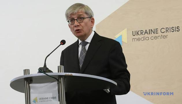 Для залучення інвестицій в Україну потрібні термінові реформи - Чолій