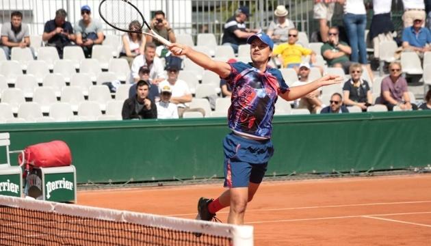 Українські тенісисти піднялися у парному світовому рейтингу