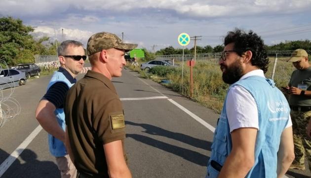 Росія знову не пустила до анексованого Криму моніторингову місію ООН