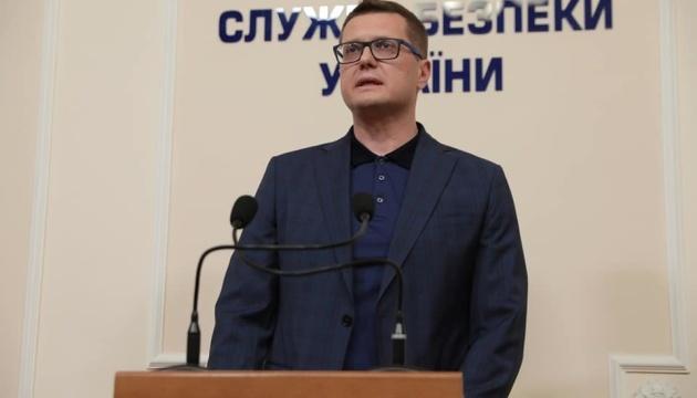 Баканов уверяет, что СБУ на АрселорМиттал Кривой Рог не давит