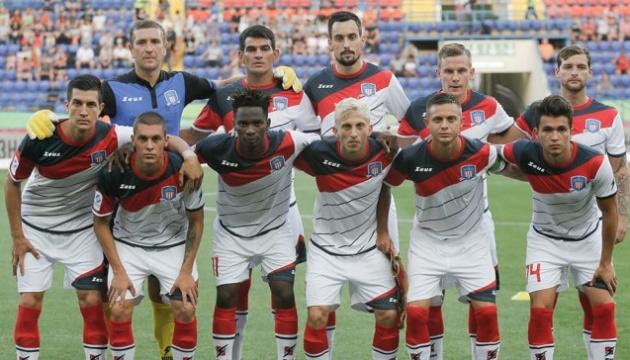 «Арсенал-Київ» знімається з Першої ліги
