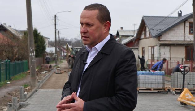 «Слуга народу» склав мандат через обрання мером