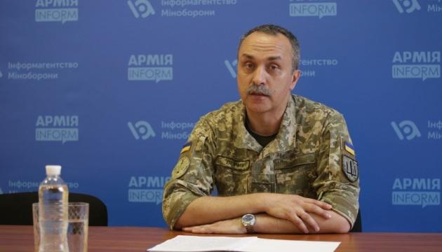 Україна вперше направила миротворців до Малі