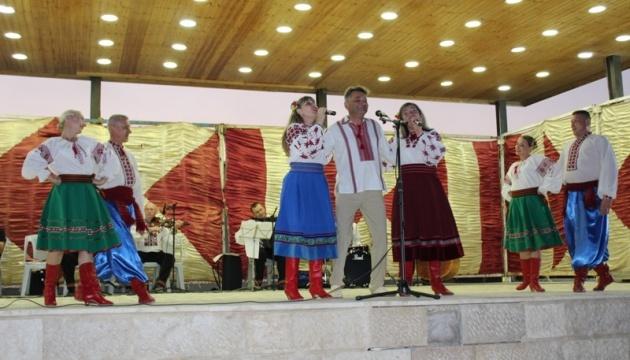 Україна представляє свою творчість на фестивалі культури і мистецтва у Йорданії