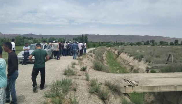 На таджицько-киргизькому кордоні сталася сутичка, є загиблий