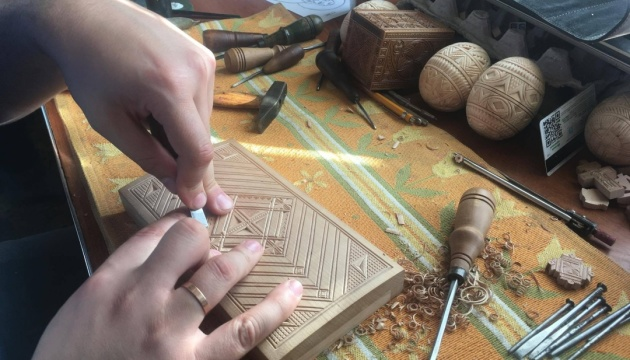 Новий портал занурить туристів в унікальний світ ремесел Гуцульщини