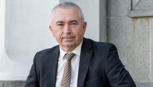 В Коростене победил народный депутат-самовыдвиженец