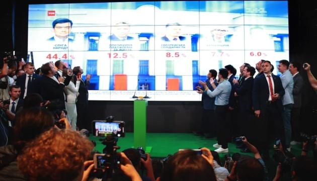 Успіх Зеленського ставить Кремль перед неприємними питаннями – Die Presse