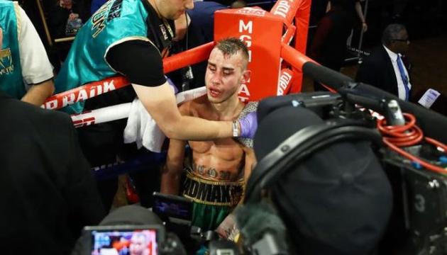 Російський боксер помер від травм після бою в США