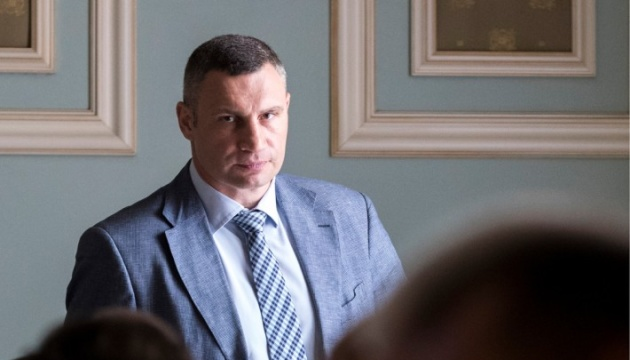 Кличко заявляет, что дал показания НАБУ по заявлениям Богдана