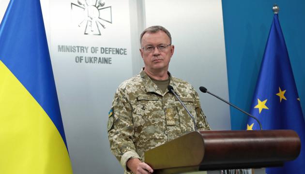 Сили спецоперацій першими у ЗСУ отримали сертифікацію НАТО - Луньов