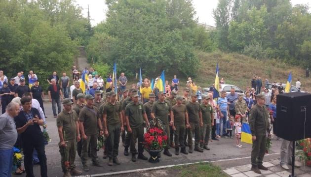 Lysytchansk fête le cinquième anniversaire de sa libération de l'occupation russe ( photos, vidéo)