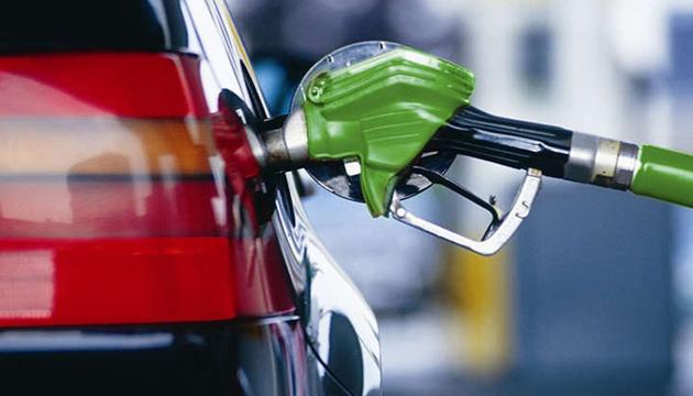 Бензин А-95 на Київщині коштує від 26,69 до 31,49 гривні