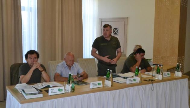 Лесхозы Украины за пол года восстановили 36 тысяч гектаров лесов — Гослесагентство