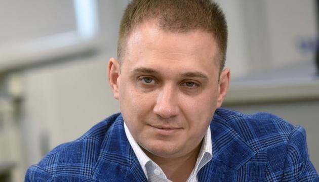 Віктор Лещинський: