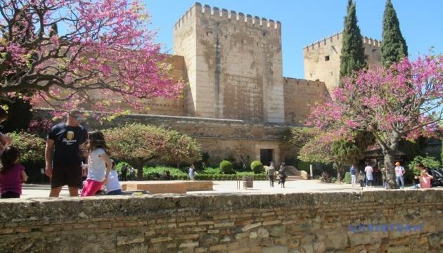 Подорожі Іспанією: Міф Альгамбри