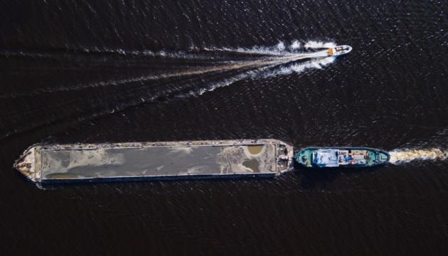 Вантажні перевезення Дніпром зросли на 42% — Омелян