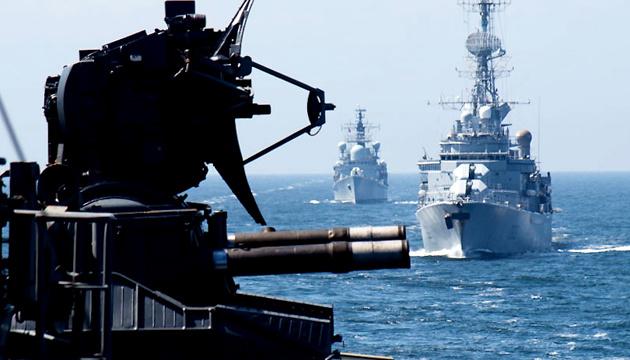 Росія значно збільшила кількість фрегатів і субмарин у Чорному морі - НАТО