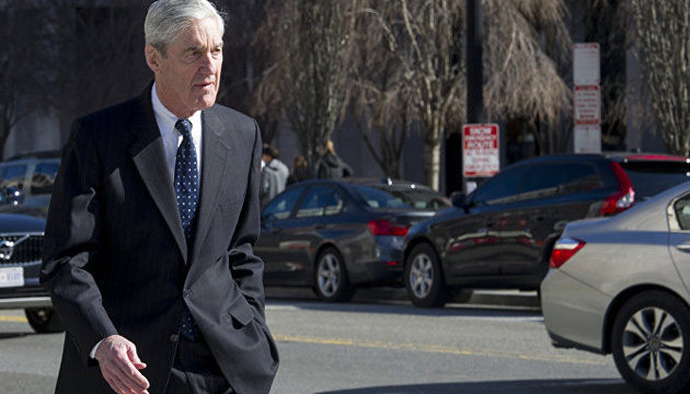 Mueller report season one is over. Season two begins shortly?