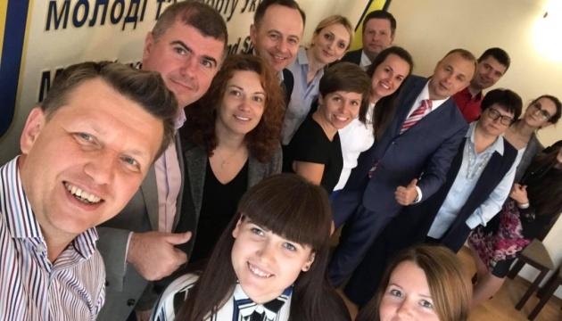 Конкурс «Молодіжна столиця України – 2020»: розпочали відбір регіональних координаторів