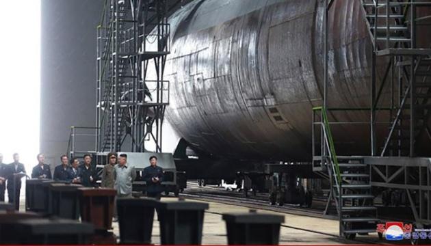 Сеул заявив, що нові ракети КНДР схожі на російські Іскандери