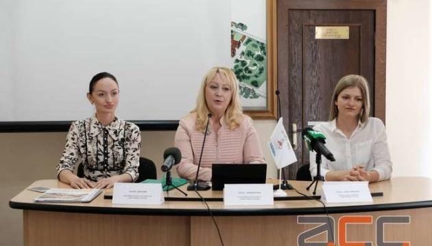 Артпроєкт для дітей з особливими потребами презентували у Чернівцях