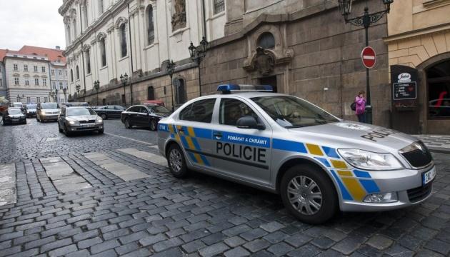 """В Чехию вернулся рэкет - """"помогли"""" украинцы"""