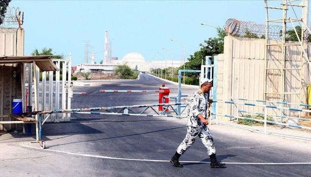 Іран розпочинає будівництво другої АЕС