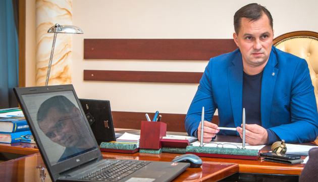Суд призначив ексочільнику поліції Одещини цілодобовий домашній арешт